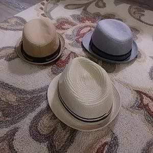 Bundle of Childrens place boys hats
